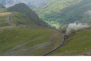 Easy Treks Snowdonia