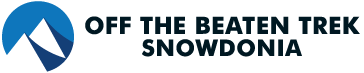Off the Beaten Trek  – Snowdonia Logo