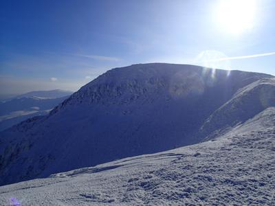 Carneddau Treks Snowdonia