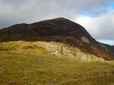Eilio Horseshoe Trek Snowdonia